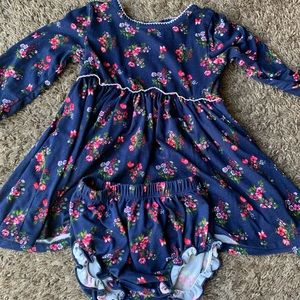 18 Month Two piece Set